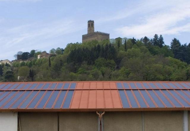 20 kWp Poppi (AR)
