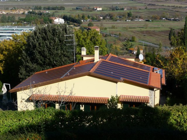 11 kWp Arezzo